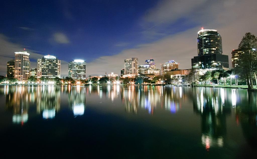 Progressive Insurance Rate Quote in Orlando FLORIDA