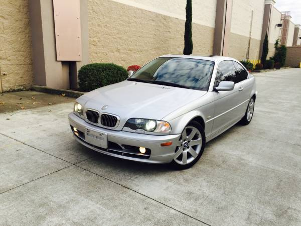 State Farm Insurance Rate Quote For 2002 BMW 325CI COUPE $95.23 Per Month 8924270