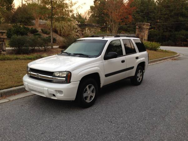 State Farm Insurance Rate Quote For 2005 CHEVROLET TRAILBLAZER LSLT WAGON 4 DOOR $222.03 Per Month 1114103224