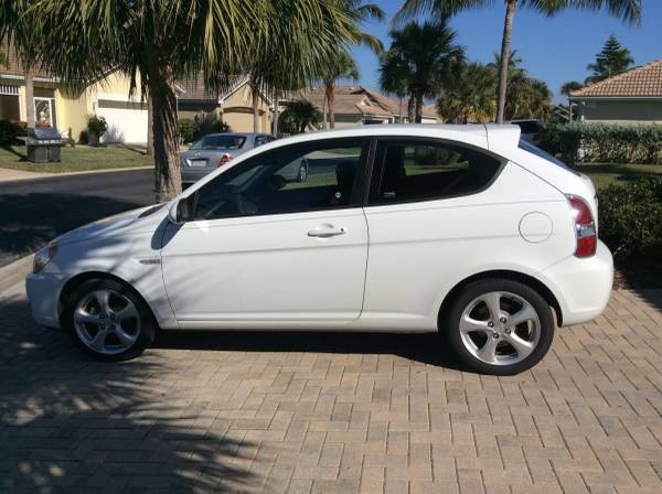 State Farm Insurance Rate Quote For 2007 HYUNDAI ACCENTGS HATCHBACK 2 DOOR $27.51 PER MONTH 1114103157