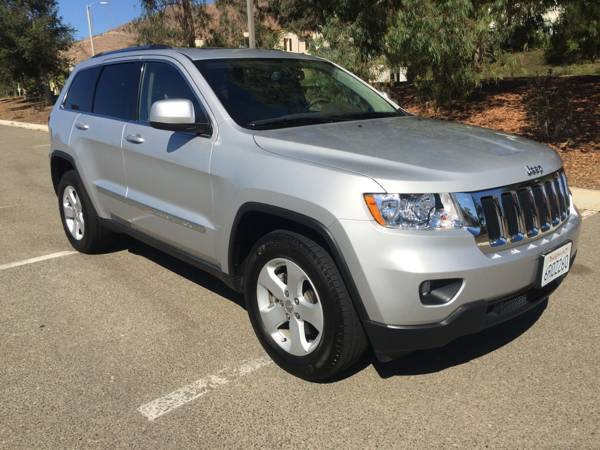 State Farm Insurance Rate Quote For 2011 JEEP GRAND CHEROKEE LAREDO 2WD WAGON 4 DOOR - 5.7L V8 $86.86 Per Month
