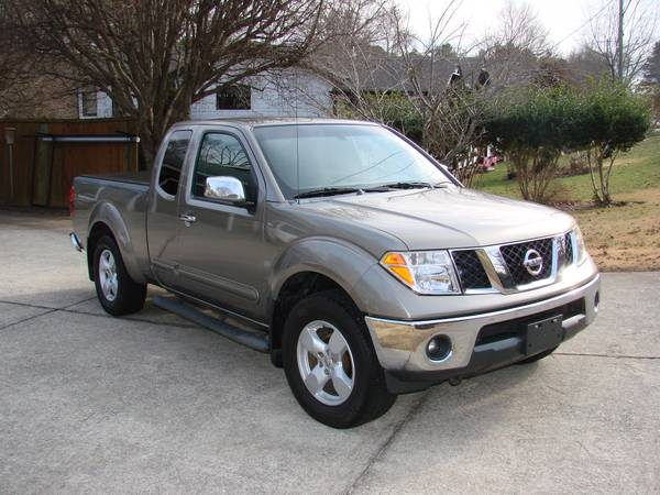 Allstate Insurance Rate Quote For 2005 NISSAN FRNTER SE LE OFF CRW 4WD CREW 4.0L V6  SFI DOHC 24V NS4 $171.47 Per Month 9413474