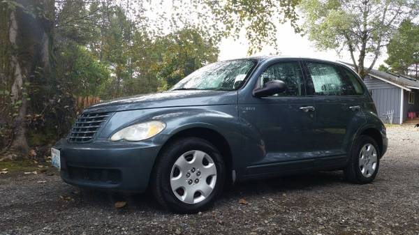 Allstate Insurance Rate Quote For 2006 CHRYSLER PT CRUISER 2WD CONVERTIBLE - 2.4L L4  FI  DOHC 16V NF4 $40.22 Per Month 9413396