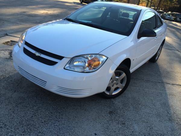 Allstate Insurance Rate Quote For 2008 CHEVROLET COBALT LT COUPE $218.94 Per Month 9414110