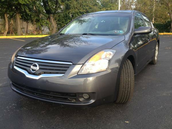Allstate Insurance Rate Quote For 2008 NISSAN ALTIMA 2.5 S COUPE $89.77 Per Month 9413280