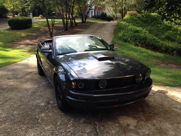Allstate Insurance Rate Quote For 2009 FORD MUSTANG CONVERTIBLE $85.24 Per Month