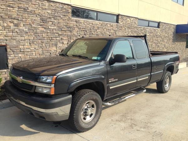 Allstate Rate Quote For 2004 CHEVROLET C1500 SILVERADO 2WD 4 DOOR EXT CAB PK - 6.0L V8  MPI          NM $200.41 Per Month