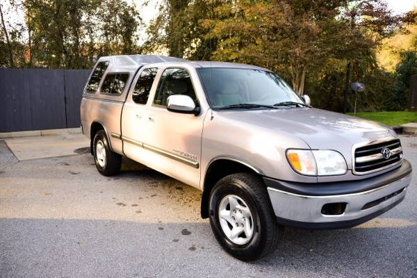 American Automobile Insurance Rate Quote For 2002 TOYOTA TUNDRA $126.85 Per Month 9413977