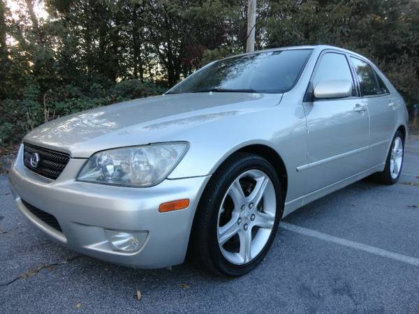 American Automobile Insurance Rate Quote For 2003 LEXUS IS300 SPORTCROSS 2WD STATION WAGON - 3.0L L6  SFI DOHC 24V NS $163.63 Per Month