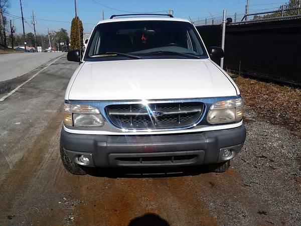 American Family Rate Quote For 1996 FORD EXPLORER 2WD WAGON 2 DOOR - 4.0L V6  FI           NF $159.05 Per Month