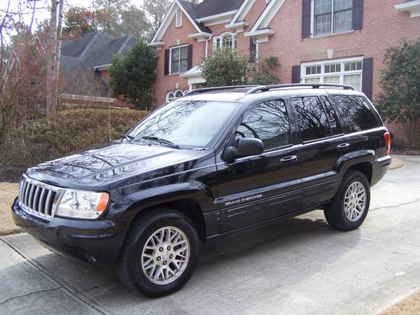 Auto Club Insurance Rate Quote For 2004 JEEP GRAND CHEROKEE LARCOLFR $91.56 Per Month 9414167