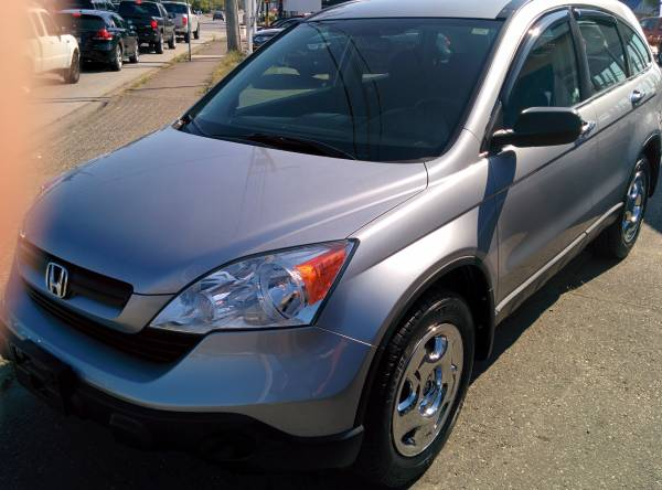 Erie Insurance Rate Quote For 2007 HONDA CR-V LX WAGON 4 DOOR $91.31 Per Month