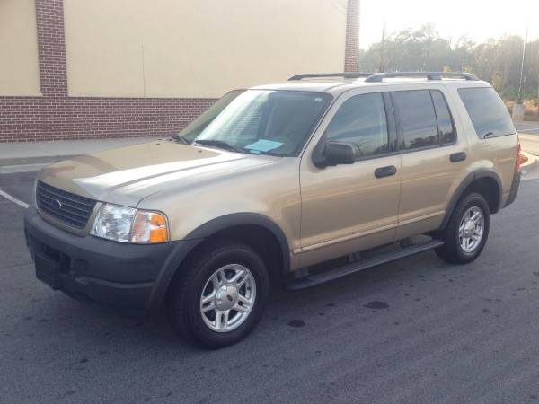 Esurance Insurance Rate Quote For 2003 FORD EXPLORER XLTXLT SPORT EXPLORER-WAGON 4 DOOR $109.48 Per Month 9414673