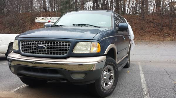 Farmers Insurance Rate Quote For 1999 FORD EXPEDITION 4WD WAGON 4 DOOR - 5.4L V8  PFI SOHC 16V NP2 $86.09 Per Month