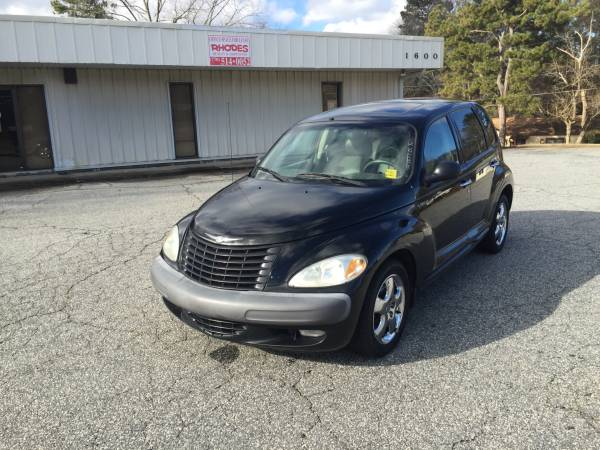 Farmers Insurance Rate Quote For 2002 CHRYSLER PT CRUISER LMTDREAM CRSR PT CRUISER-SPORT VAN $110.77 Per Month 9413986