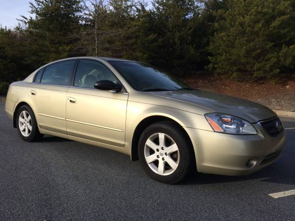 Farmers Insurance Rate Quote For 2002 NISSAN ALTIMA S SL SEDAN 4 DOOR $201.93 Per Month