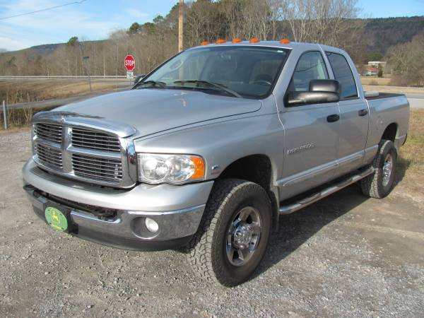 Farmers Insurance Rate Quote For 2004 DODGE RAM 3500 ST SLT RAM TRUCK-PICKUP $40.75 Per Month