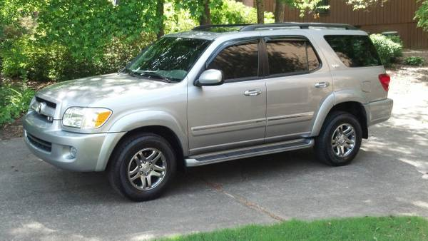 Farmers Insurance Rate Quote For 2007 TOYOTA SEQUOIA SR5 SEQUOIA-WAGON 4 DOOR $74.99 Per Month
