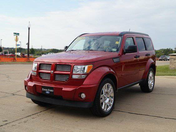 Farmers Insurance Rate Quote For 2010 DODGE NITRO SE 2WD WAGON 4 DOOR - 3.7L V6  MPI SOHC 16V NM2 $211.08 Per Month 9413265