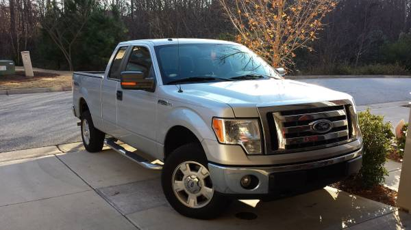 Farmers Insurance Rate Quote For 2010 FORD F150 4WD PICKUP - 5.4L V8  FI  SOHC     NF $221.26 Per Month 9414508