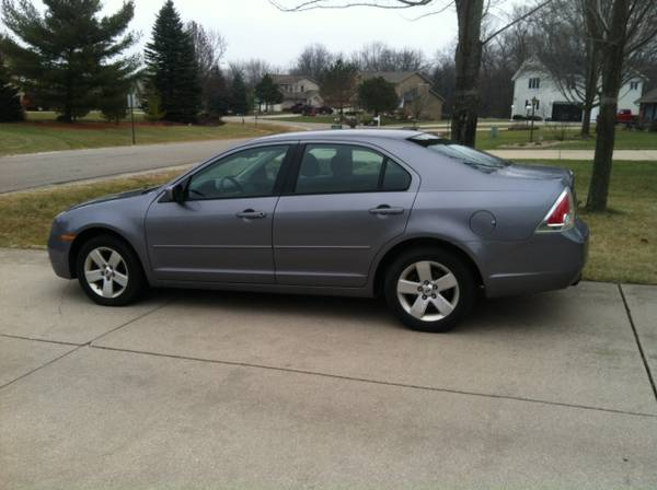 Farmers Rate Quote For 2006 FORD FUSION SE SEDAN 4 DOOR $59.9 Per Month