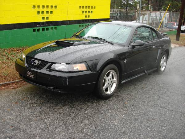 GEICO Rate Quote For 2002 FORD MUSTANG 2WD COUPE - 3.8L V6  SFI OHV      NS2 $63.56 Per Month