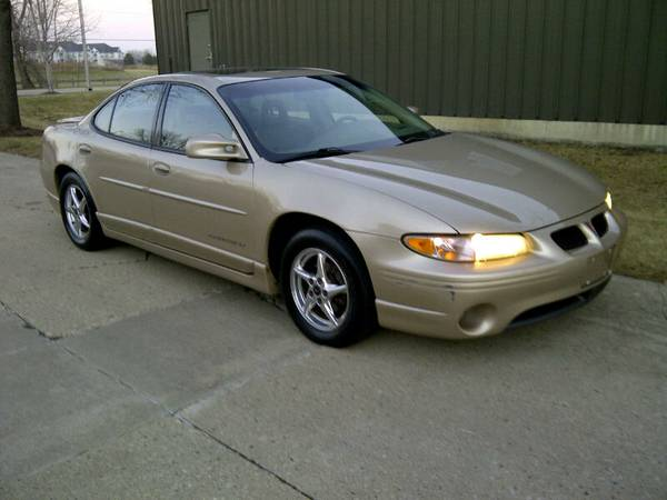 Geico Rate Quote For 2003 PONTIAC GRAND PRIX GT GRAND PRIX-SEDAN 4 DOOR $41.84 Per Month 9413892