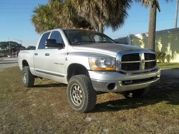 Geico Rate Quote For 2006 Dodge Ram 2500 RAM TRUCK-CREW PICKUP $220.81 Per Month 9413320