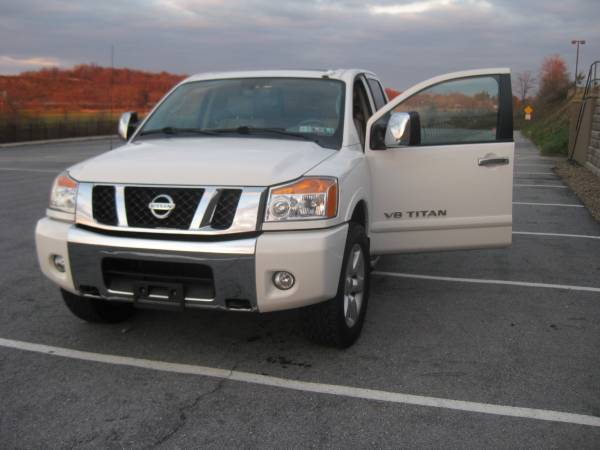 Geico Rate Quote For 2010 NISSAN TITAN XESELE CREW PICKUP $138.58 Per Month 9413921