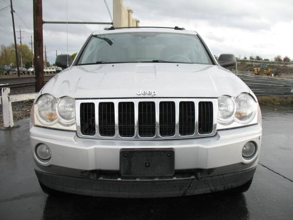 Hartford Insurance Rate Quote For 2007 JEEP GRAND CHEROKEE LIMITED WAGON 4 DOOR $150.58 Per Month