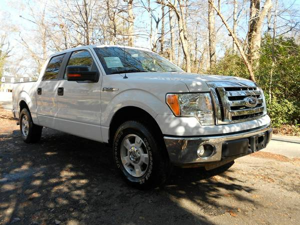 Hartford Insurance Rate Quote For 2010 FORD F150 CREW PICKUP $53.73 Per Month