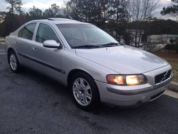 Mercury Insurance Rate Quote For 2001 VOLVO S60 2.4T S60-SEDAN 4 DOOR $199.77 Per Month