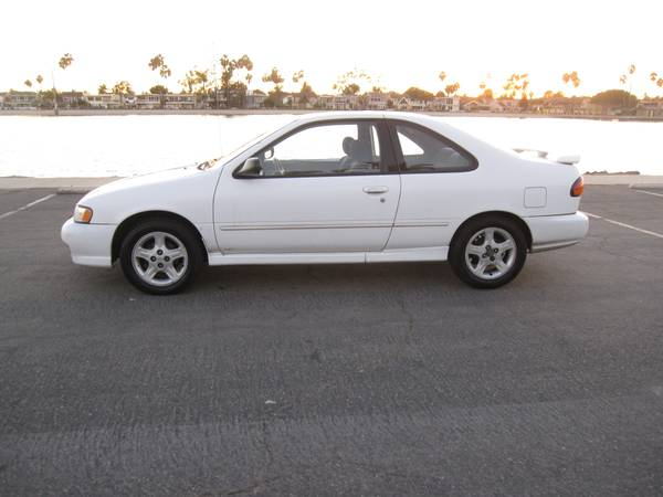 Nationwide Rate Quote For 1998 NISSAN 200SX SE 2WD COUPE - 1.6L L4  SFI 16V NS $89.73 Per Month