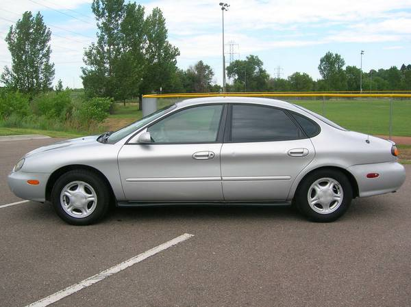 Progressive Insurance Rate Quote For 1997 FORD TAURUS GL 2WD SEDAN 4 DOOR - 3.0L V6  FI           NF $139.43 Per Month 9413149