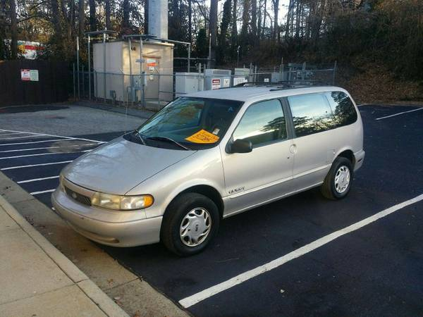 Prudential Insurance Rate Quote For 1996 NISSAN QUEST XEGXE QUEST-SPORT VAN $62.21 Per Month 9414136