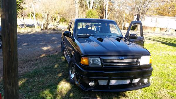 State Farm Insurance Rate Quote For 1994 FORD RANGER 2WD PICKUP - 2.3L L4  FI  OHV      NF $54.59 Per Month 9413850