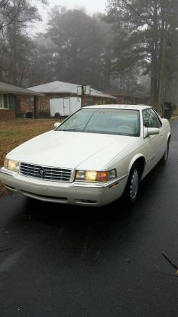 State Farm Insurance Rate Quote For 1996 CADILLAC ELDORADO ELDORADO-COUPE $32.03 Per Month