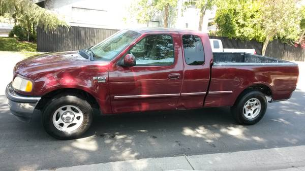 State Farm Insurance Rate Quote For 1997 FORD F150 3 DOOR EXT CAB PK $165.85 Per Month