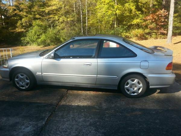 State Farm Insurance Rate Quote For 1998 HONDA CIVIC EX CIVIC-SEDAN 4 DOOR $111.99 Per Month