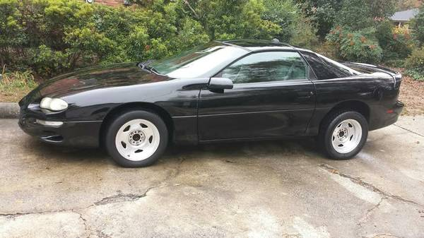 State Farm Insurance Rate Quote For 1999 CHEVROLET CAMARO CAMARO-COUPE $45.3 Per Month 9414659