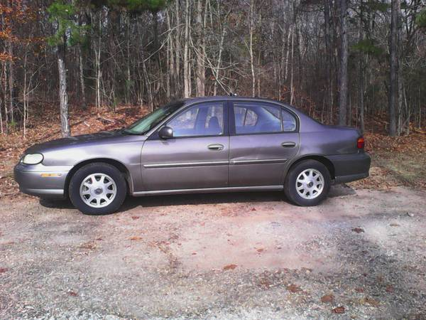 State Farm Insurance Rate Quote For 1999 CHEVROLET MALIBU MALIBU-SEDAN 4 DOOR $102.73 Per Month 9413791