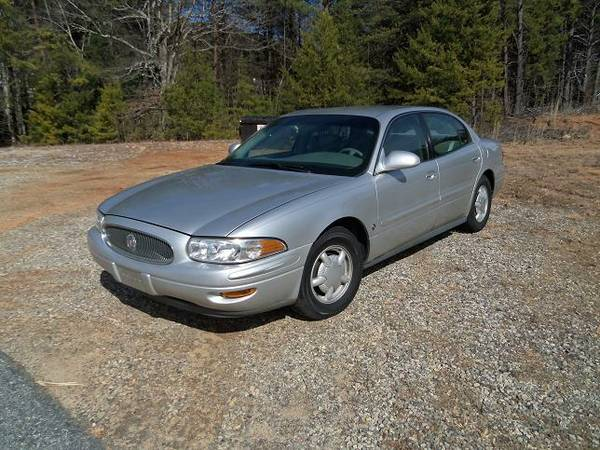 State Farm Insurance Rate Quote For 2000 BUICK LESABRE CUSTOM SEDAN 4 DOOR $89.56 Per Month