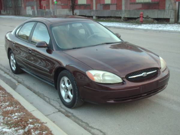 State Farm Insurance Rate Quote For 2000 FORD TAURUS SEL 2WD SEDAN 4 DOOR - 3.0L V6  PFI      24V NP4 $119.07 Per Month 9414389