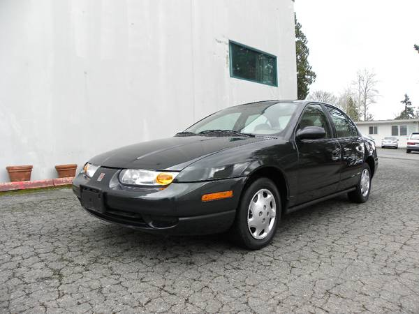 State Farm Insurance Rate Quote For 2001 SATURN SL1 SEDAN 4 DOOR $88.89 Per Month