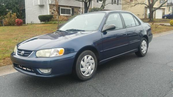 State Farm Insurance Rate Quote For 2001 TOYOTA COROLLA CELES SEDAN 4 DOOR $190.74 Per Month 9413135