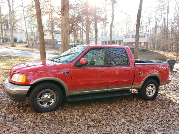 State Farm Insurance Rate Quote For 2002 FORD F150 2WD PICKUP - 4.2L V6  FI  SOHC     NF $184.1 Per Month 9413156