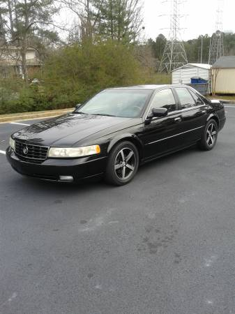 State Farm Insurance Rate Quote For 2003 CADILLAC SEVILLE SLS SEDAN 4 DOOR $74.6 Per Month