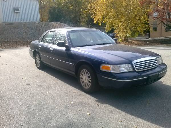 State Farm Insurance Rate Quote For 2003 FORD CROWN VICTORIA LX 2WD SEDAN 4 DOOR - 4.6L V8  SFI          NS $173.64 9413424
