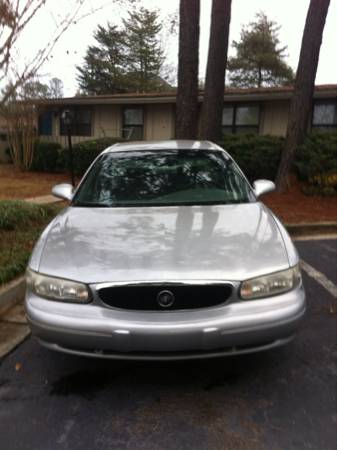 State Farm Insurance Rate Quote For 2004 BUICK CENTURY CUSTOM 2WD SEDAN 4 DOOR - 3.8L V6  SFI           S $114.95 Per Month 9414548