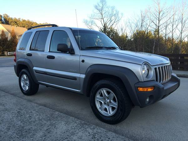 State Farm Insurance Rate Quote For 2004 JEEP LIBERTY SPORT 4WD WAGON 4 DOOR - 3.7L V6  MPI          NM $75.69 Per Month